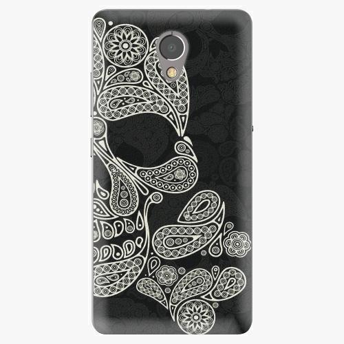Plastový kryt iSaprio - Mayan Skull - Lenovo P2