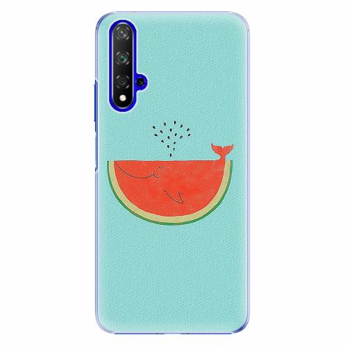 Plastový kryt iSaprio - Melon - Huawei Honor 20