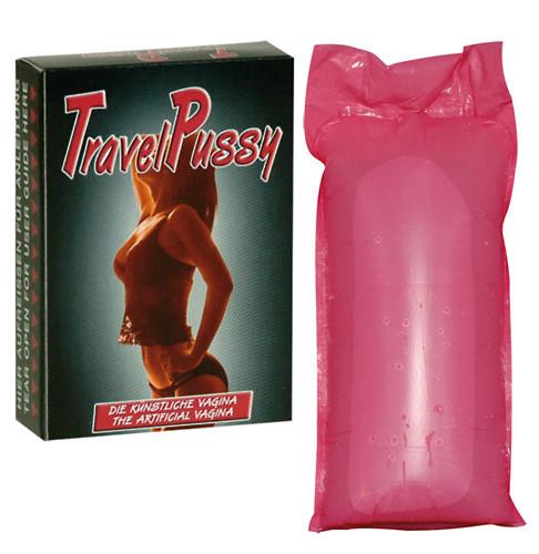 Travel Pussy