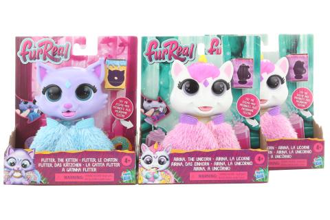FurReal Friends Hladový mazlíček