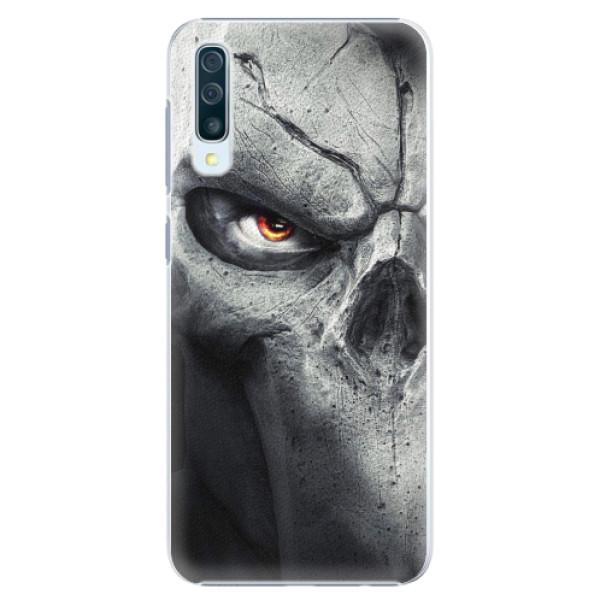 Plastové pouzdro iSaprio - Horror - Samsung Galaxy A50