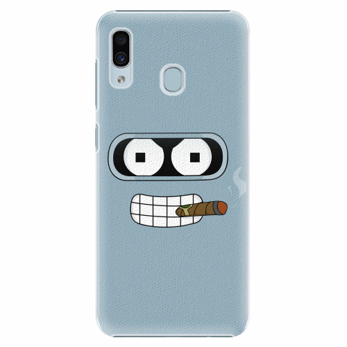 Plastový kryt iSaprio - Bender - Samsung Galaxy A30