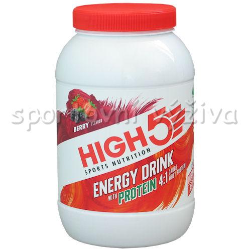 Energy Source 4:1 1600g-summer-fruits