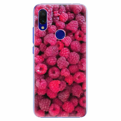 Plastový kryt iSaprio - Raspberry - Xiaomi Redmi 7