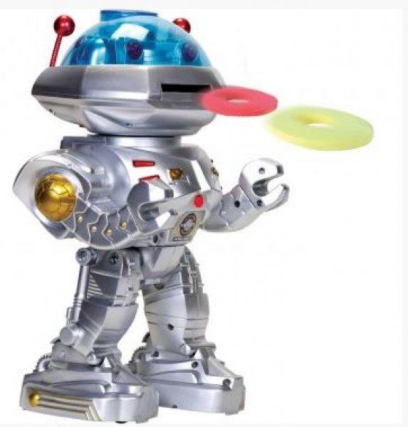 Vesmírný robot 3000