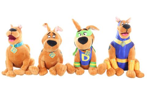 Scooby Doo T300 28 cm.