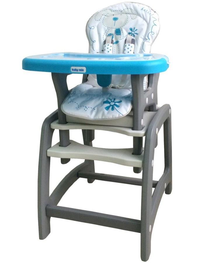 Jídelní židlička Baby Mix 2v1