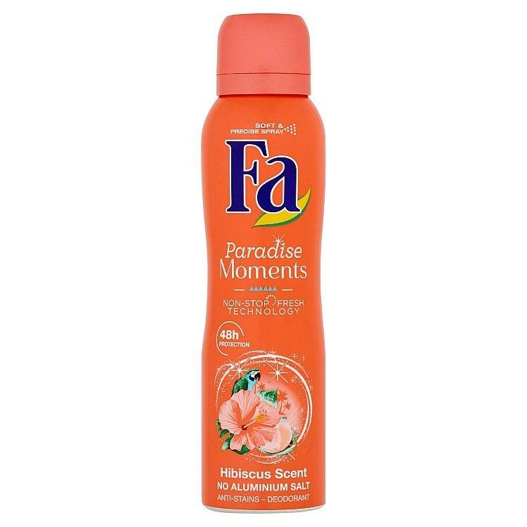Paradise Moments deodorant 150 ml