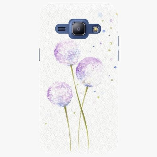 Plastový kryt iSaprio - Dandelion - Samsung Galaxy J1