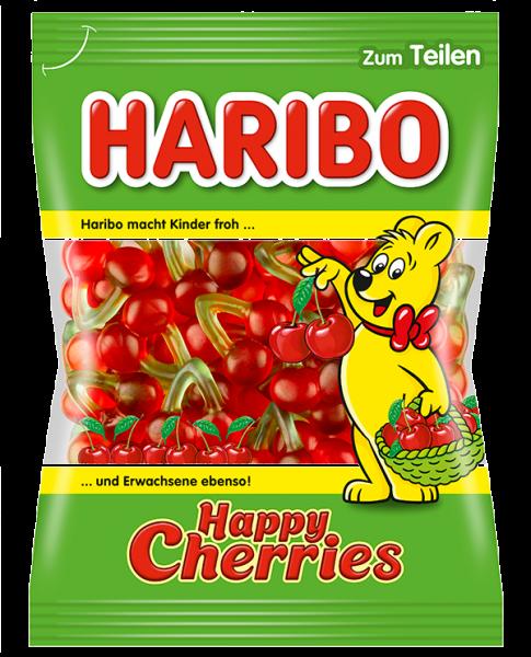 Happy Cherries 100g