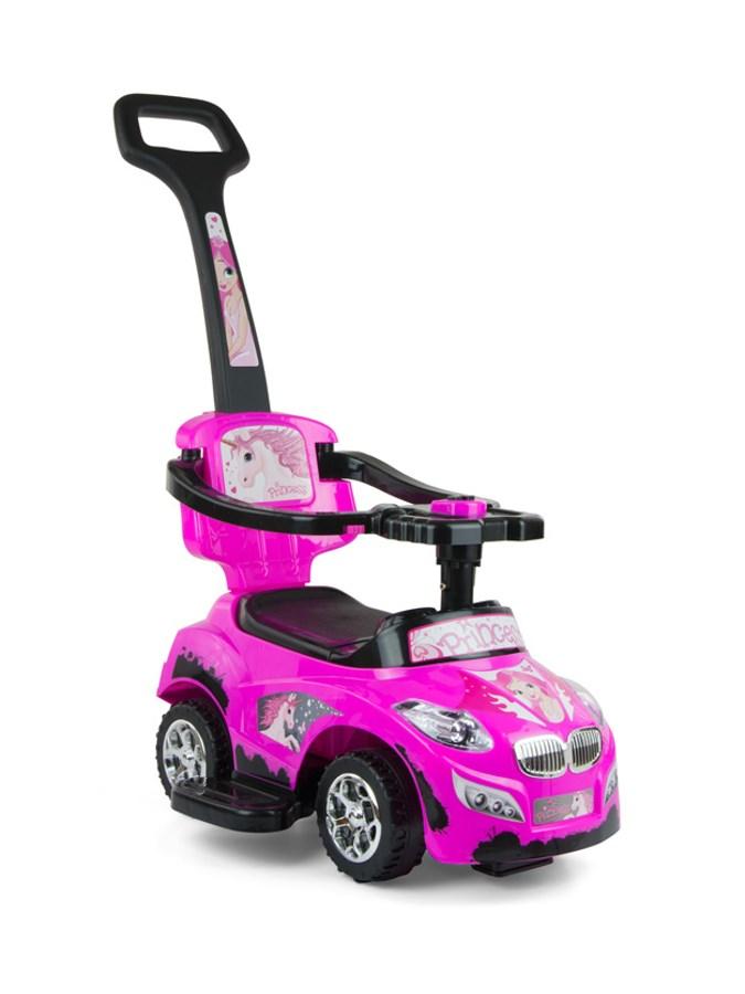 Dětské jezdítko 2v1 Milly Mally Happy