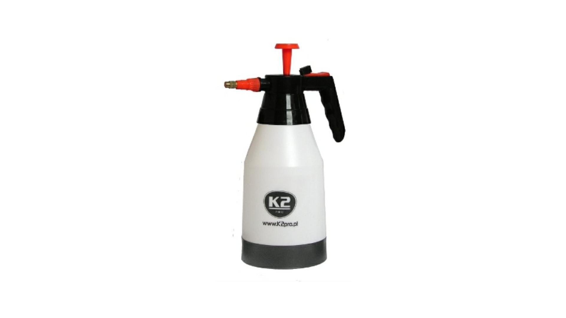 K2 Tlakový posřikovač 1,5l