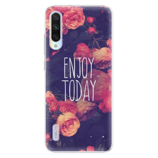 Plastové pouzdro iSaprio - Enjoy Today - Xiaomi Mi A3