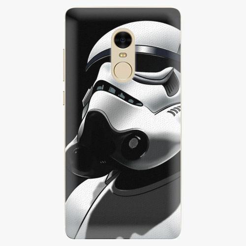 Plastový kryt iSaprio - Imperium - Xiaomi Redmi Note 4