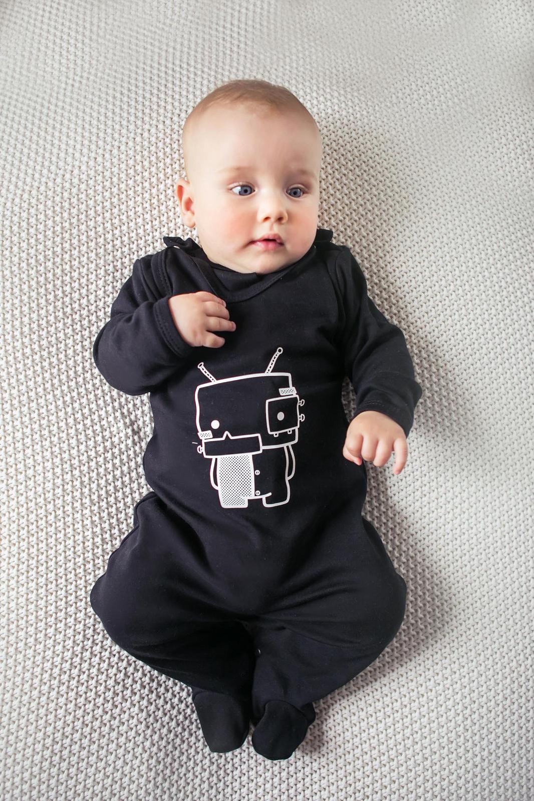 Komplet Koala Baby Robot 56-68