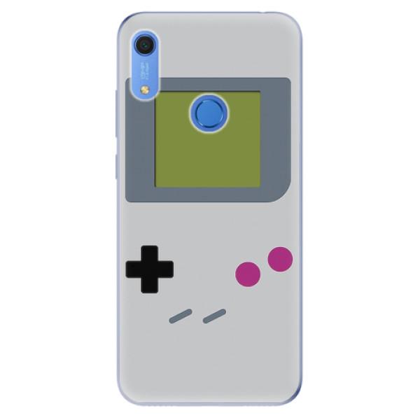 Odolné silikonové pouzdro iSaprio - The Game - Huawei Y6s