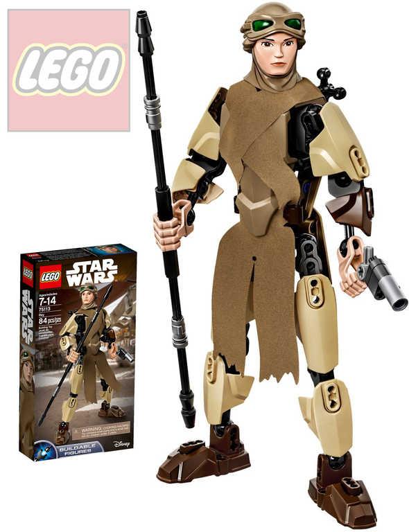 LEGO STAR WARS Rey 75113 STAVEBNICE