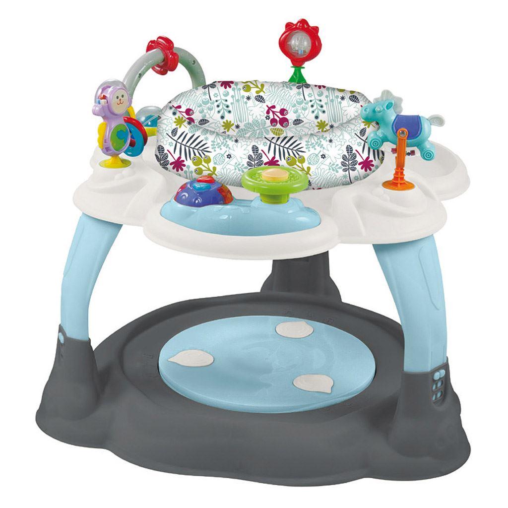 Multifunkční dětský stoleček Baby Mix