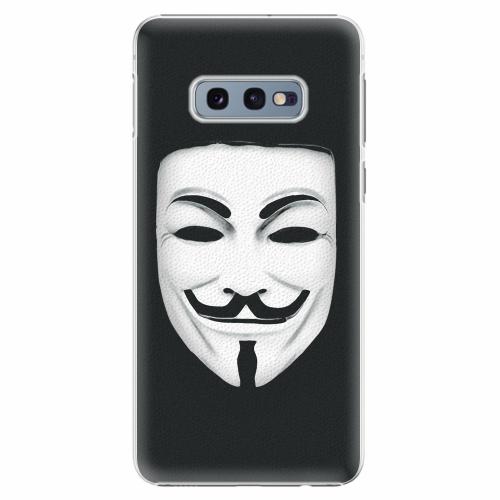 Plastový kryt iSaprio - Vendeta - Samsung Galaxy S10e