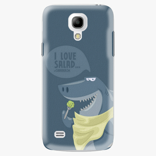 Plastový kryt iSaprio - Love Salad - Samsung Galaxy S4 Mini