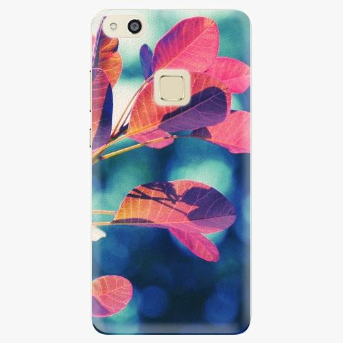Plastový kryt iSaprio - Autumn 01 - Huawei P10 Lite