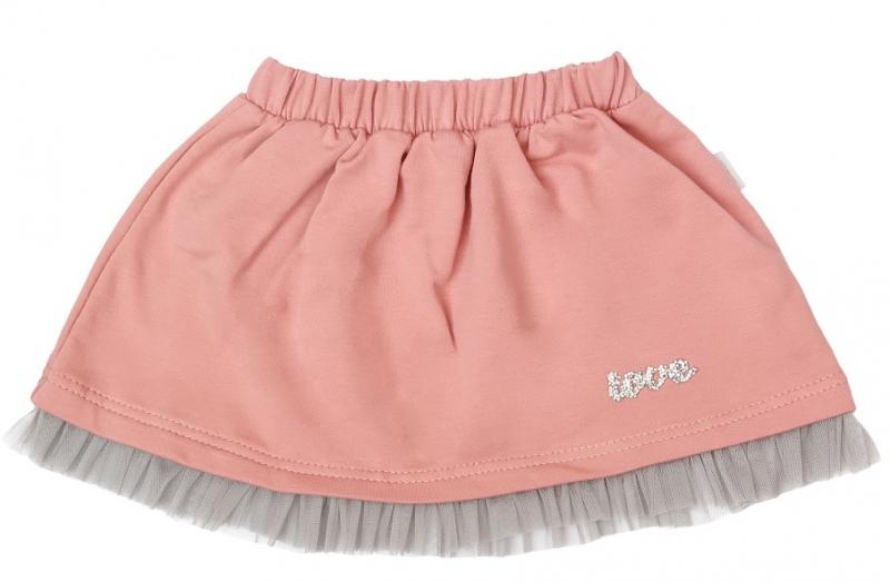 Mamatti Dětská bavlněná sukně, New minnie
