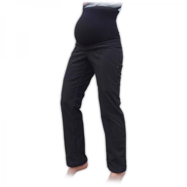 jozanek-sportovni-tehotenske-oteplene-softshellove-kalhoty-vel-40-40