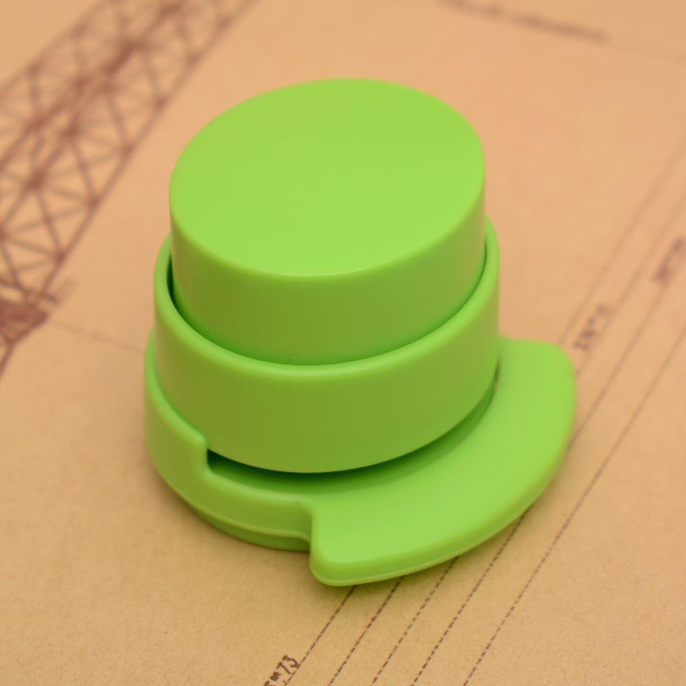Eko sešívačka - zelená