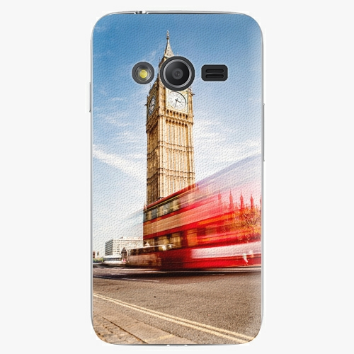 Plastový kryt iSaprio - London 01 - Samsung Galaxy Trend 2 Lite