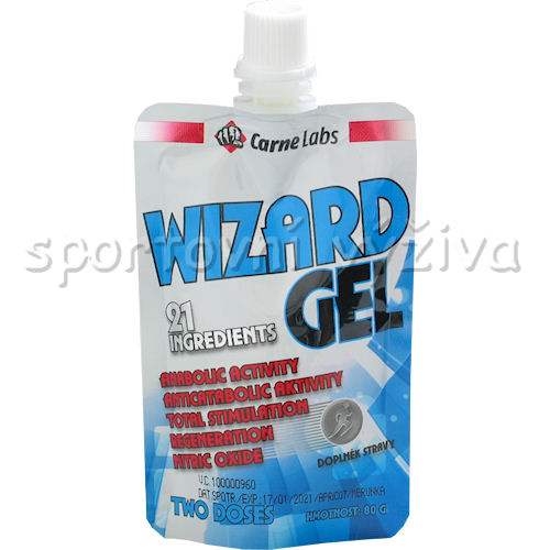 Wizard gel