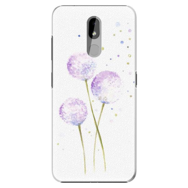 Plastové pouzdro iSaprio - Dandelion - Nokia 3.2