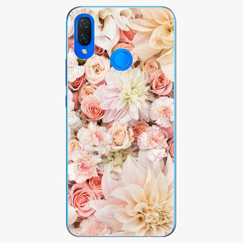 Plastový kryt iSaprio - Flower Pattern 06 - Huawei Nova 3i