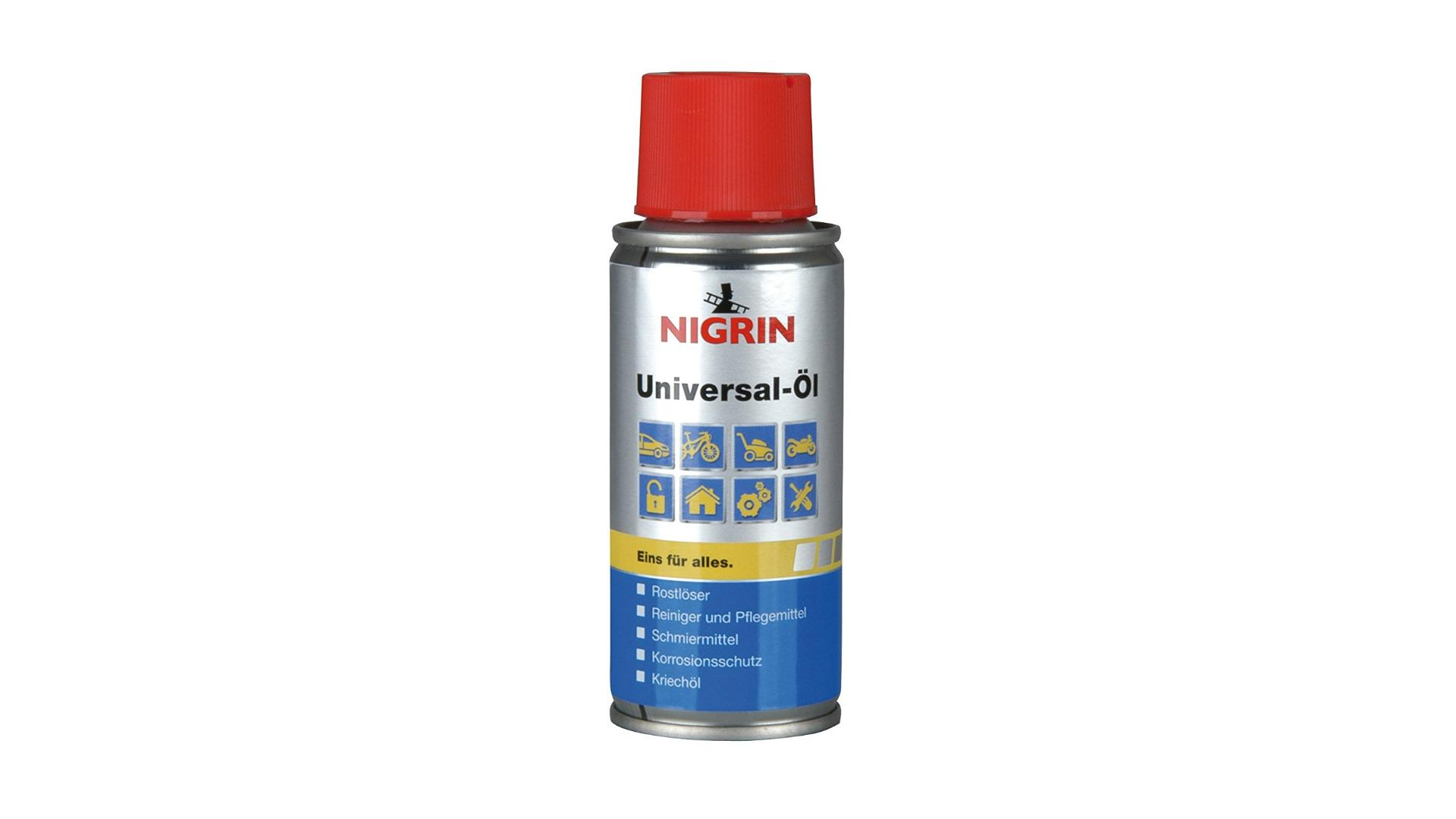 NIGRIN Universal Oil 100ml