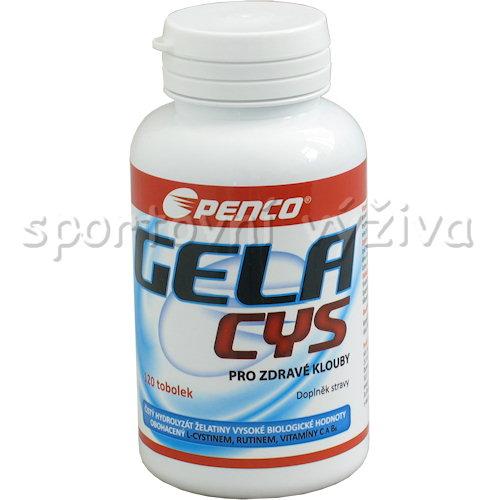 Gelacys joint nutrition 120 kapslí