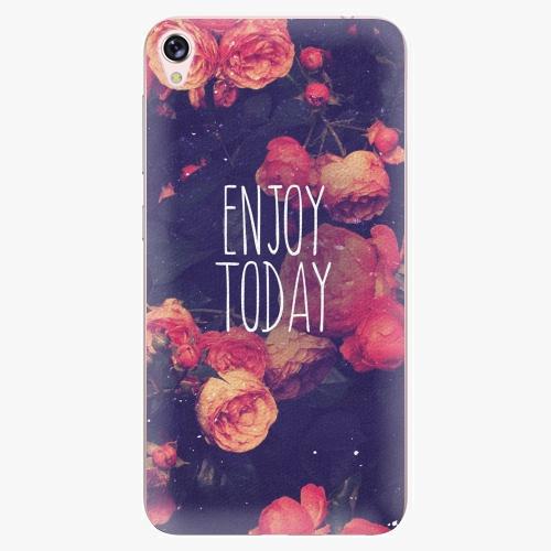 Plastový kryt iSaprio - Enjoy Today - Asus ZenFone Live ZB501KL