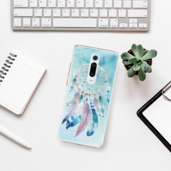 Plastové pouzdro iSaprio - Dreamcatcher Watercolor - Xiaomi Mi 9T Pro