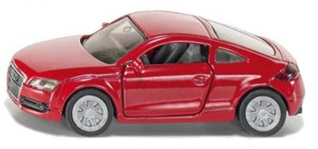 SIKU Auto Audi TT kovové 1428