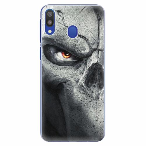 Plastový kryt iSaprio - Horror - Samsung Galaxy M20