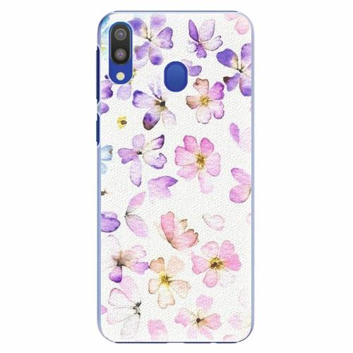 Plastový kryt iSaprio - Wildflowers - Samsung Galaxy M20