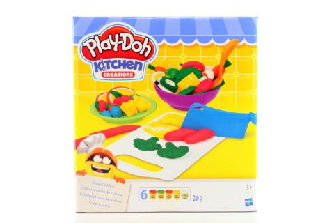 Play-Doh Sada prkýnek a kuchyňského náčiní TV 1.10.-31.12.2018