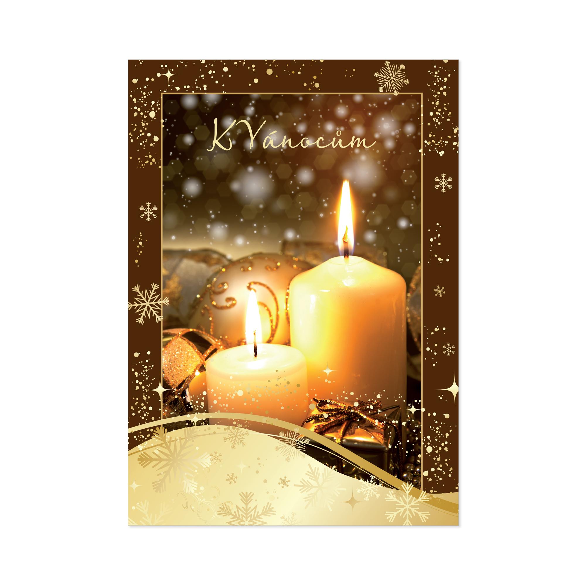 Hrací přání - Vánoční serenáda