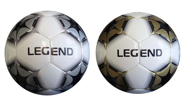Kopací míč Mondo LEGEND - vel. 5