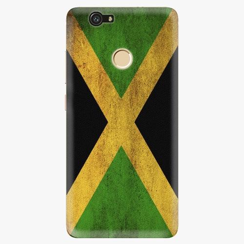 Plastový kryt iSaprio - Flag of Jamaica - Huawei Nova