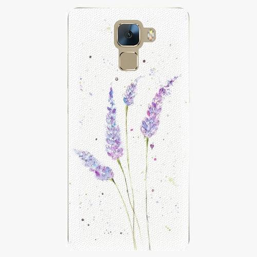 Plastový kryt iSaprio - Lavender - Huawei Honor 7