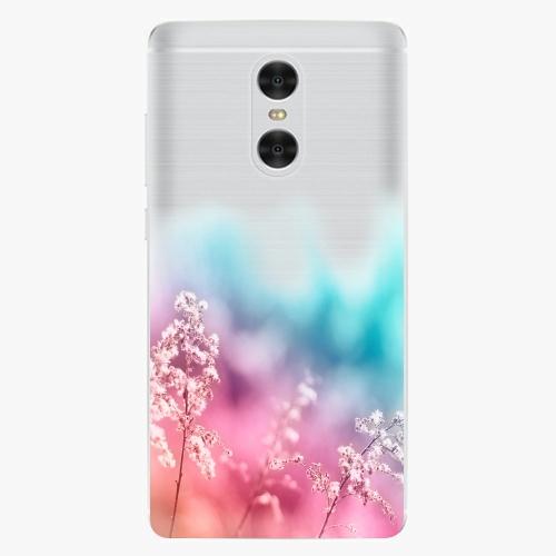 Plastový kryt iSaprio - Rainbow Grass - Xiaomi Redmi Pro
