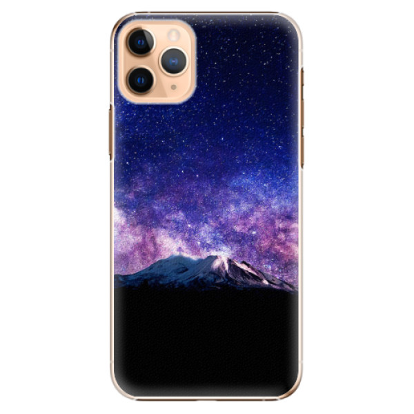 Plastové pouzdro iSaprio - Milky Way - iPhone 11 Pro Max