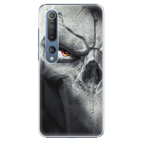 Plastové pouzdro iSaprio - Horror - Xiaomi Mi 10 / Mi 10 Pro