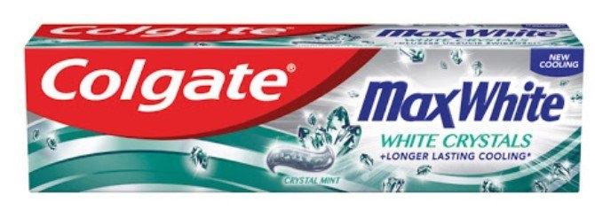 Colgate Zubní pasta maxfresh crystal mint 125ml