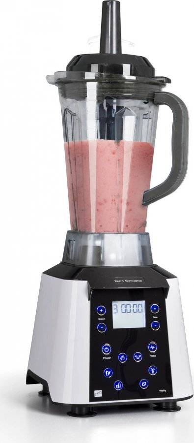 Blender 6008129 G21 Smart smoothie, Vitality white