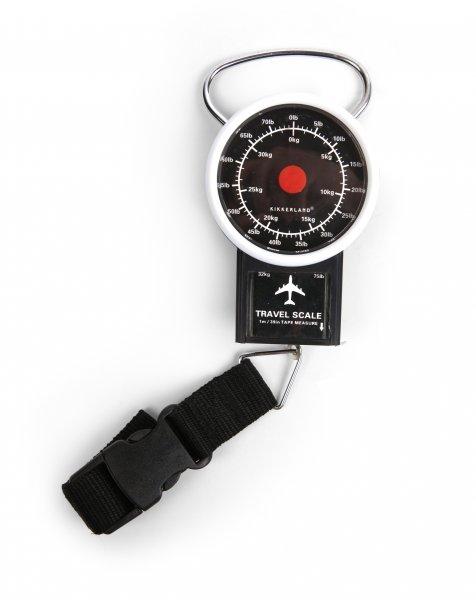 Cestovní váha na zavazadla